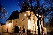 Туристов ждет ночное посещение экспозиций. // muzeum.wieliczka.pl