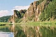 Заповедник Шульган-Таш принимает десятки тысяч туристов в год. // ebftour.ru