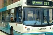 Arriva рассчитывает привлечь больше пассажиров. // Ian Britton