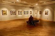 Музеи Москвы можно будет посетить бесплатно. // fotki.yandex.ru