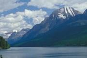 Туристы пока не замечают исчезновения ледников. // nps.gov