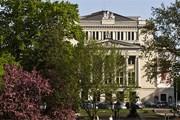 Здание Латвийской Национальной оперы // Telegraf.lv