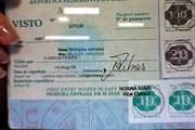 Бразильская виза уходит в прошлое. // Flying Amos