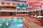 На борту лайнера Seabourn Sojourn созданы все условия для укрепления здоровья. // e-hoi.de
