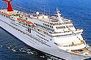 В Чарлстоне появился собственный круизный лайнер. // cruiserewards.com