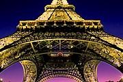 Есть вещи, котоыре не стоит делать в Париже. // wallpaperme.com