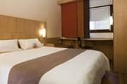 Ibis – это стандартизированные 3-звездочные отели. // ibishotel.com