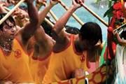 Фестиваль лодок драконов - с 23 по 25 июля. // discoverhongkong.com