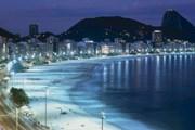 Пляжный отдых - один из видов досуга в Корее. // tripsaytravel.com