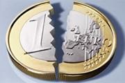 Наравне с купюрами, поддельными могут быть и евромонеты. // Scanpix