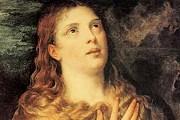 На выставке представлены портреты работы Тициана. // liveinternet.ru
