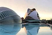 Валенсия предлагает скидки туристам. // europeancitycards.com