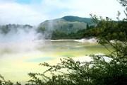 Новая Зеландия ассоциируется с нетронутой природой. // Travel.ru