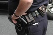Лишний вес у полицейских - распространенное явление во всем мире. // veraperez.net