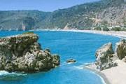 Крит предлагает отличные возможности курортного отдыха. // randalldsmith.com