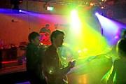 Тенерифе приглашает на концерт альтернативной музыки. // trefle.com