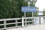 Остров находится в 20 минутах водного пути от Тампере. // tampere.fi