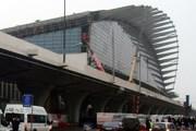 Фасад нового терминала Внуково // Travel.ru