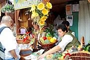 На фестивале гости смогут попробовать блюда региональной кухни. // wrotamalopolski.pl