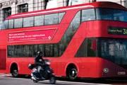 Дизайн нового лондонского автобуса // london.gov.uk