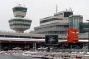 Аэропорт Берлина Tegel // Travel.ru