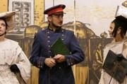 Туристов ждут костюмированные экскурсии. // ilovecz.ru