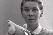 Туве Янссон была не только писателем, но и художником. // Wikipedia
