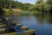 Пензенский край предоставляет отличные возможности отдыха на природе. // eluoru.ru