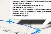 Фрагмент онлайн-карты // Travel.ru
