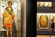 Выставка расскажет о древнерусском искусстве. // idata.over-blog.com