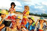 Отель ждет гостей с детьми. // maslov-pr.com