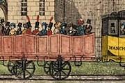 На выставках посетители смогут узнать об истории железных дорог. // deutschebahn.com