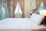 Номер в новом отеле // asiarooms.com