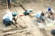 На территории Имеретинской низменности обнаружено 12 памятников археологии. // goree.rice.edu
