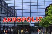 Торговый центр Akropolis Kaunas приглашает за выгодными покупками. // baltic-course.com