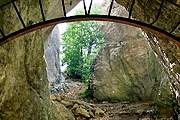 В пещере открылся новый маршрут. // family-travel.narod.ru