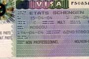 Подать документы на визу во Францию можно только в августе. // shengen-visa.ru