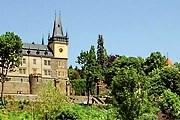 Замок снова принимает посетителей. // cestovatel.cz