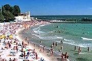 Состояние пляжей соответствует норме. // odessacalling.com