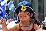 Праздник широко отмечается во всем городе. // kabyle.com