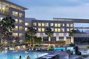 Aston Bogor Hotel & Resort откроется осенью. // aston-international.com