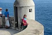 Дубровник привлекает туристов. // letshike.com