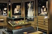 Один из залов музея. // florence-nightingale.co.uk
