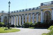 Александровский дворец в Царском Селе // gazeta.spb.ru
