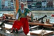 Город захватят пираты. // gdansk4u.pl