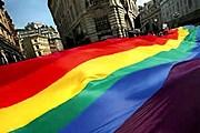 Парад равенства пройдет в Варшаве. // moveout.pl