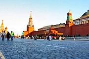 Красную площадь закроют для посетителей. // Travel.ru