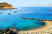 Пляжи Греции - самые чистые. // telegraph.co.uk