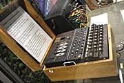 Шифровальная машина Enigma // aeroseum.se