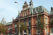 К старому зданию музея пристраивают новый корпус. // wikipedia.org